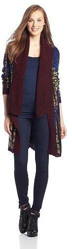 MINKPINK Women's Kasbash Cardi Coat