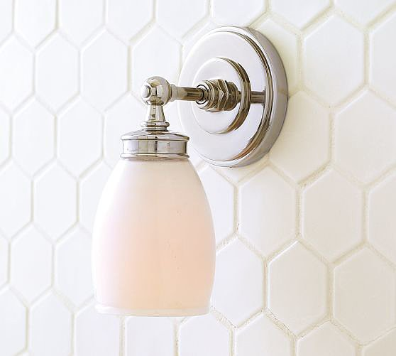 Bathroom: Replace Old, Outdated Fixtures
