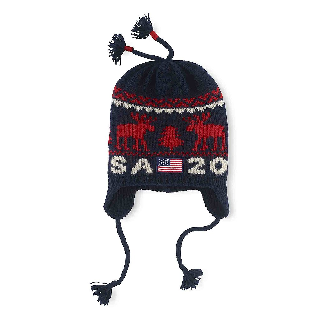 Reindeer Hat Photo courtesy of Ralph Lauren