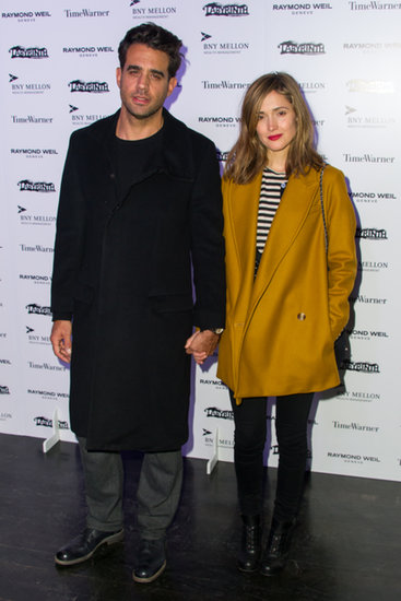 Rose Byrne and Bobby Cannavale attended the event together.