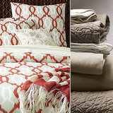 Rest Your Eyes on This Fall Bedding