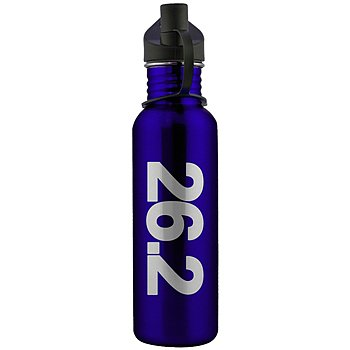 26.2 Water Bottle