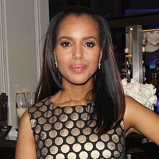 Kerry Washington Is Pregnant: Source