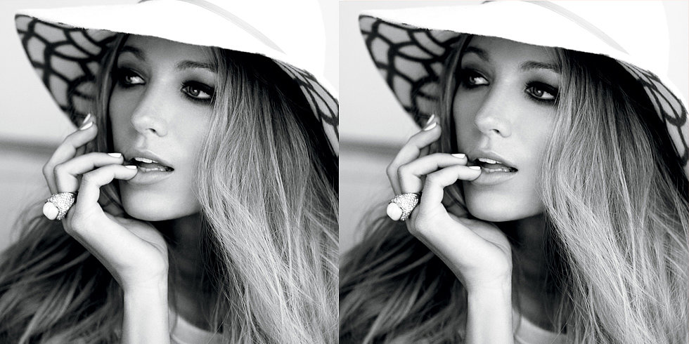 L'Oréal Paris Celebrates Blake Lively as Its Newest Face