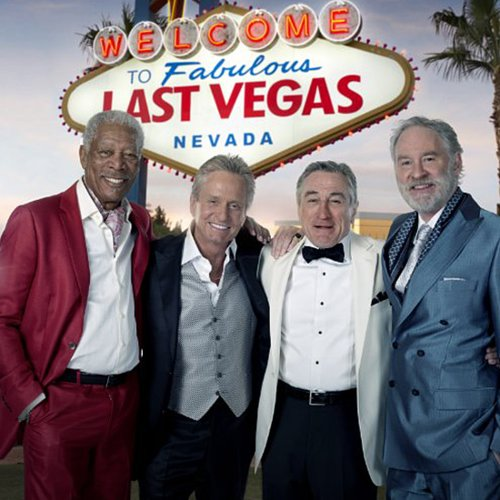 Last Vegas Movie Review Video