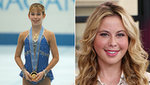 15 Years After Gold, Tara Lipinski Heads Back to the Olympics