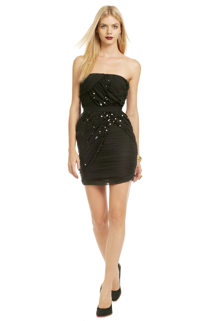Diane von Furstenberg Sparkle and Shine Dress ($50)