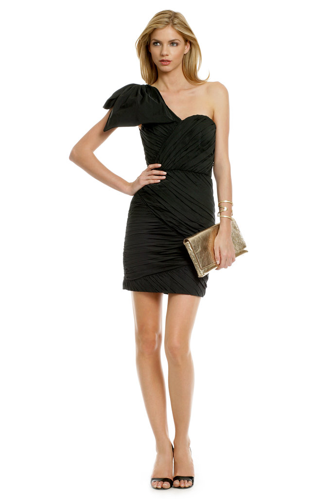 Tracy Reese Bardot Bow Dress ($75)