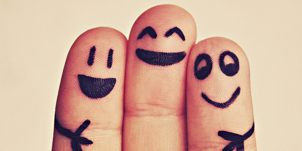 15 Facts That Will Instantly Make You Happier