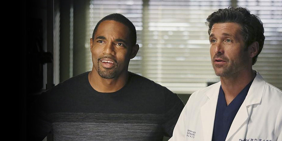 "Grey's Anatomy Rundown: ""Thriller"""