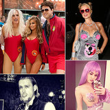 Stars Dressed as Other Celebrities For Halloween