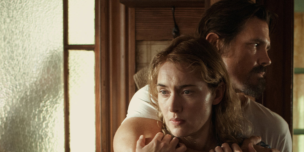 Kate Winslet Is Having a Very Complicated Labor Day