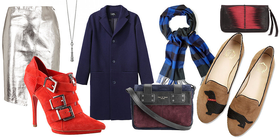 Shop Our Editors' Picks For November Before They Sell Out!