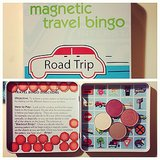 Keep Them Busy: Play a Magnetic Travel Game