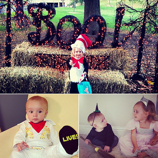 Instagram Challenge: Your Spook-tacular Halloween Pictures