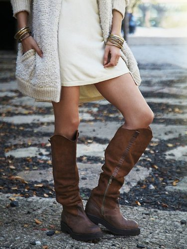 Jeffrey Campbell Maybell Tall Boot
