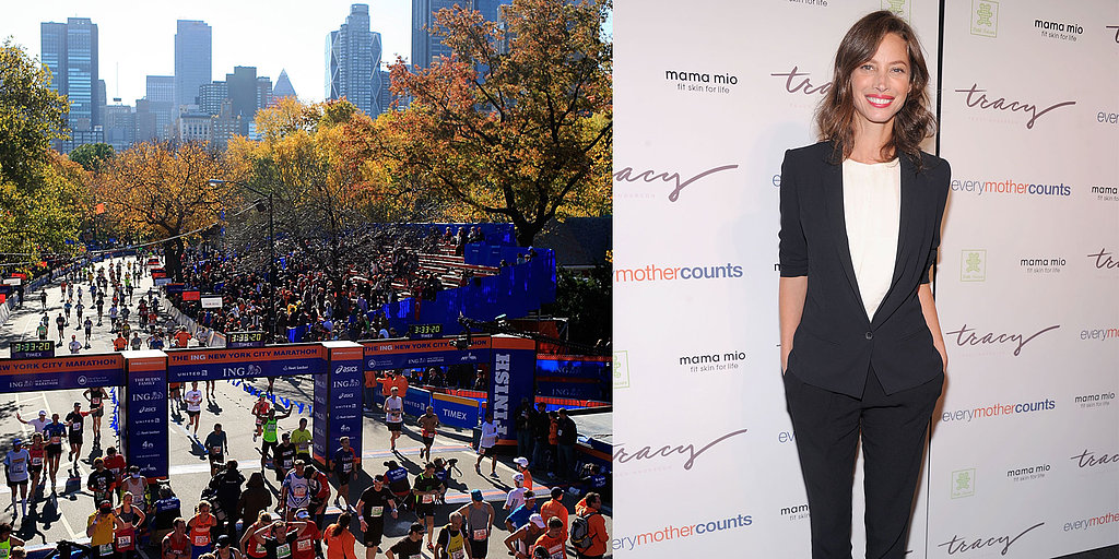 Five Fast Facts: 5 Things You Didn't Know About the New York Marathon