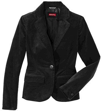 Merona® Women's Velvet Blazer - Assorted Colors