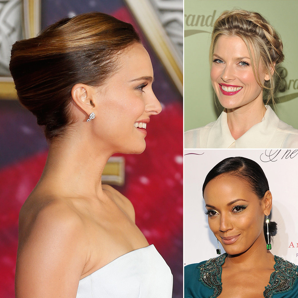 Your Weekend Beauty Inspiration, Straight From the Red Carpet