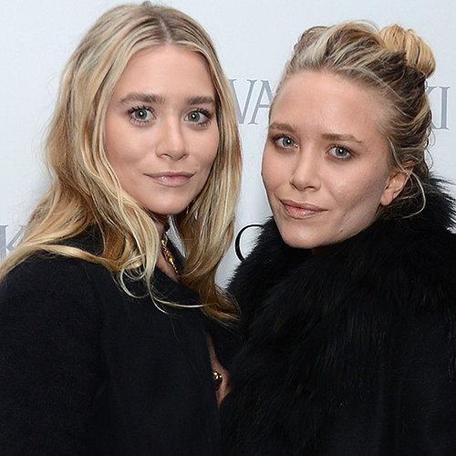 Mary-Kate and Ashley Olsen Fragrance | VIdeo