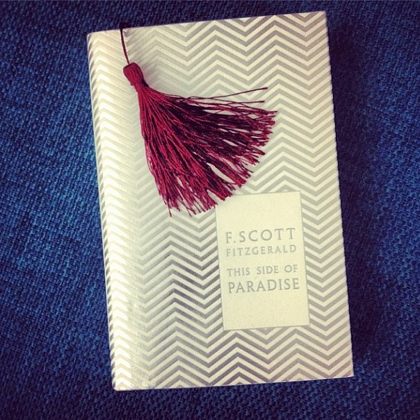 We love a good book — especially when it's as pretty as this one.