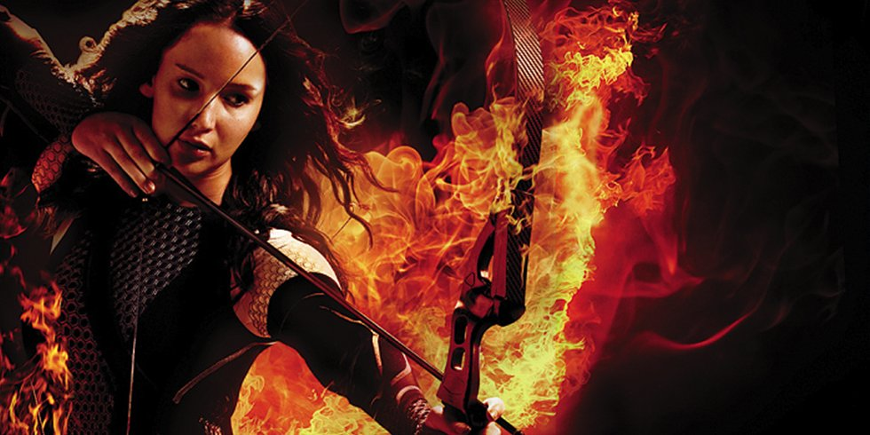 From Catching Fire to Gaga — November Entertainment Preview