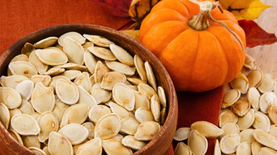 Is Pumpkin Fall's Secret Beauty Weapon?