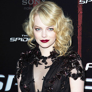 Emma Stone Red Carpet Looks Repeated