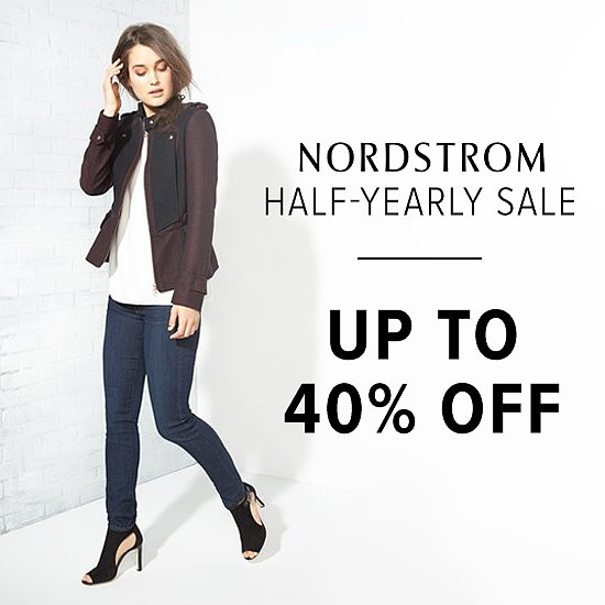 Nordstrom Half-Yearly Sale | Shopping