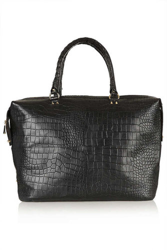 Croc Luggage