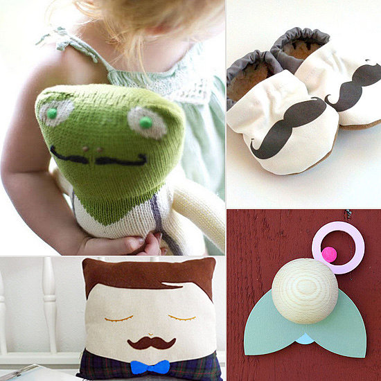 15 Fun Ways For Kids to Celebrate Movember