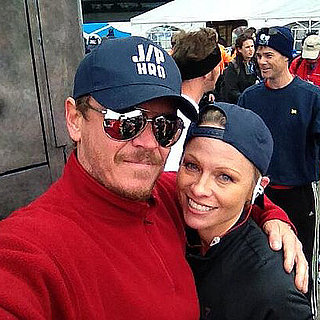 Celebrities Who Ran the NYC Marathon 2013