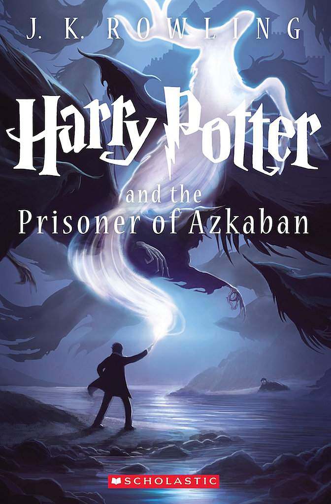 Harry Potter and the Prisoner of Azkaban, USA 15th Anniversary E