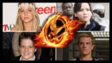 Catching Fire Flashback! See the Stars Before The Hunger Games