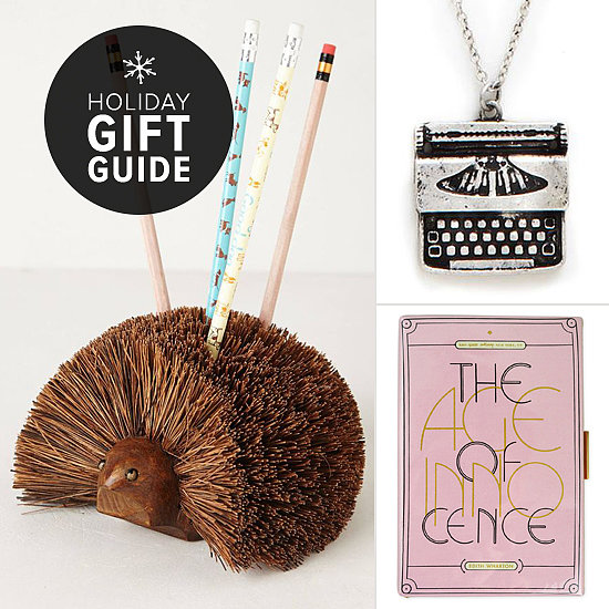 Gifts For Wordsmiths and Aspiring Novelists
