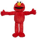 For 2-Year-Olds: Playskool Sesame Street Big Hugs Elmo