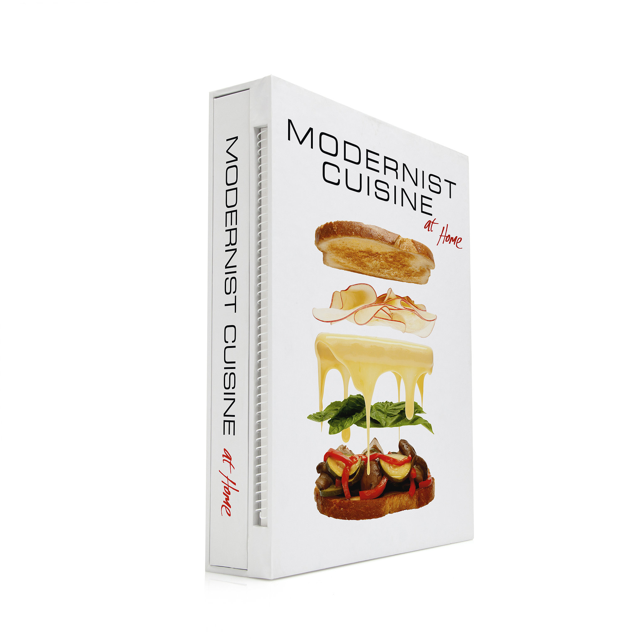 Modernist cuisine at home cutting edge gifts modernist for Moderniste cuisine