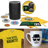 Gift Guide: Goods For the Breaking Bad Fan