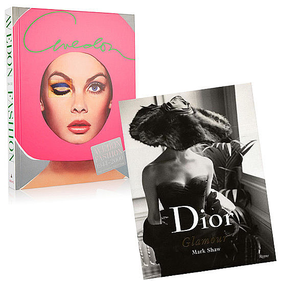 Weekend Reads: Take a Page From These Spring Fashion Books