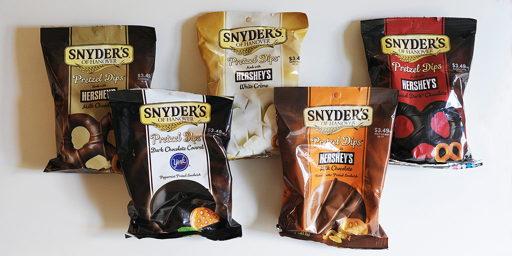 Are Snyder's Pretzel Dips Chocolate-Covered Bliss?
