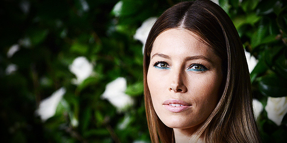 Is This Jessica Biel's Best Look Ever?