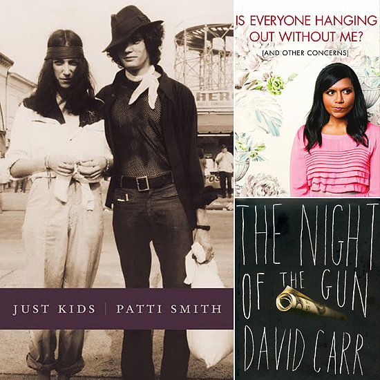 Can't-Miss Memoirs For Every Personality