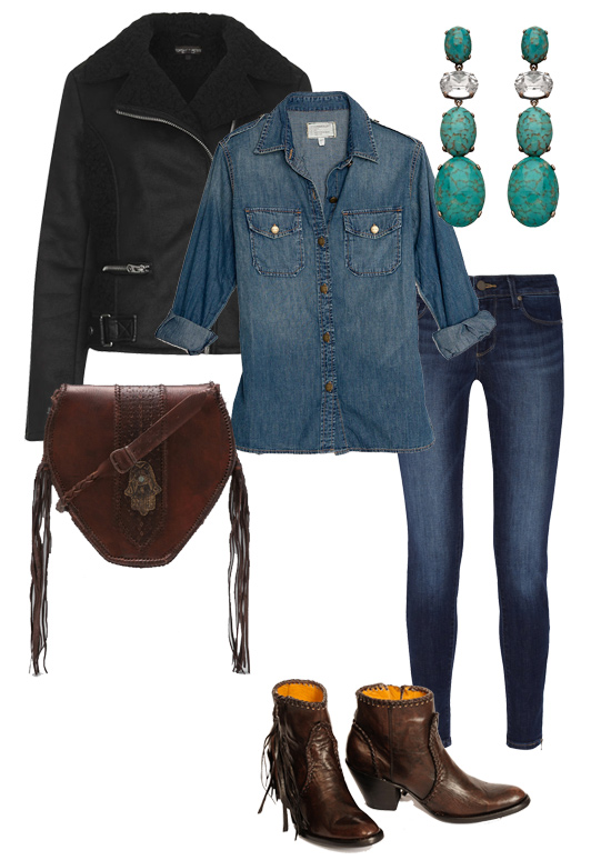 Cute country outfits to wear
