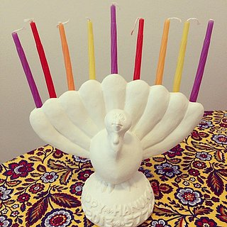 What Is Thanksgivukkah?