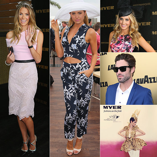 It's Ladies Day! See All the Stars at Crown Oaks Day