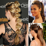 25 Perfect Ponytails For All Occasions | Hairstyles