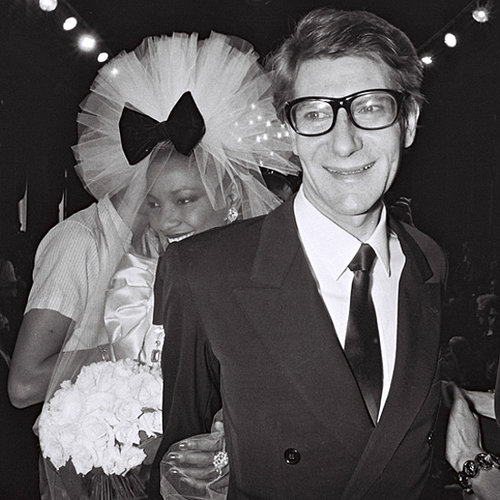 Yves Saint Laurent Film Trailer