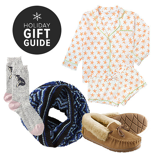 The Softest, Snuggliest, Coziest Gifts to Give This Year