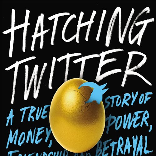Hatching Twitter Book