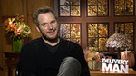 Chris Pratt Claims Gaining Weight Is as Fun as Losing It